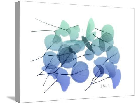 Explosion of Spring L245-Albert Koetsier-Stretched Canvas Print