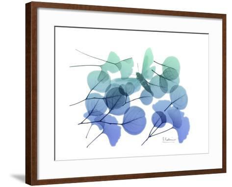 Explosion of Spring L245-Albert Koetsier-Framed Art Print