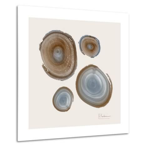Tree Ring 19-Albert Koetsier-Metal Print