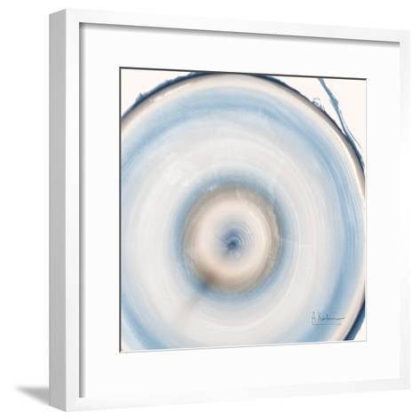 Mineral Rings 3 Soft-Albert Koetsier-Framed Art Print