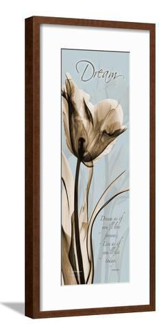Tulip Dream-Albert Koetsier-Framed Art Print