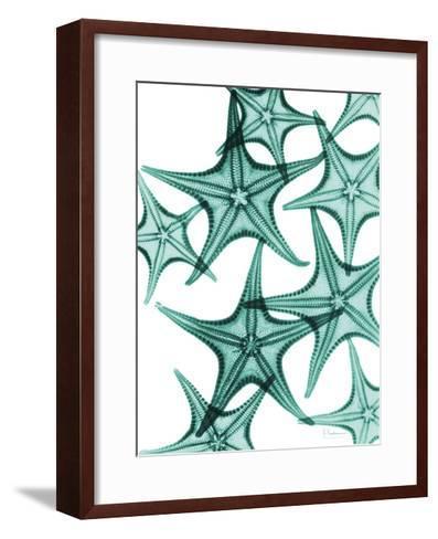 Starfish-Albert Koetsier-Framed Art Print
