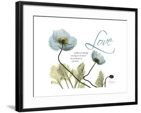 Love Tulips-Albert Koetsier-Framed Art Print