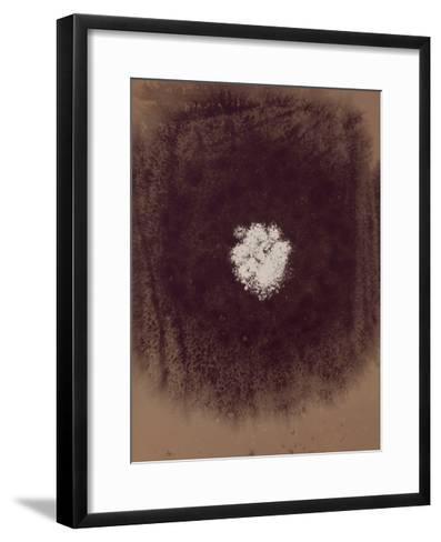 The Galaxy-Petr Strnad-Framed Art Print