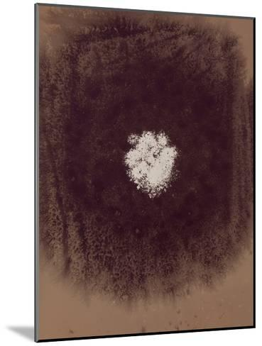 The Galaxy-Petr Strnad-Mounted Giclee Print