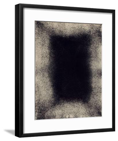 The Escape-Petr Strnad-Framed Art Print