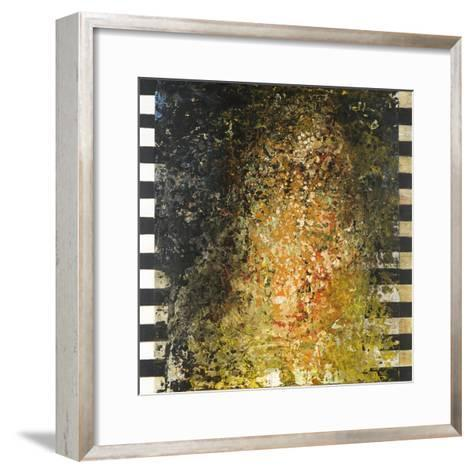 Unearthing-Annie Darling-Framed Art Print
