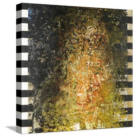 Unearthing-Annie Darling-Stretched Canvas Print