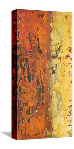 Alchemy-Annie Darling-Stretched Canvas Print