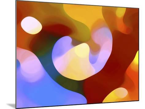 Colorful Tree of Light-Amy Vangsgard-Mounted Giclee Print