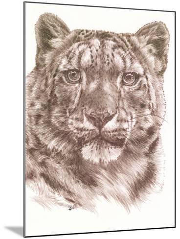 Splended-Barbara Keith-Mounted Giclee Print