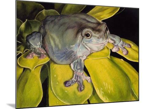 Got Bugs?-Barbara Keith-Mounted Giclee Print