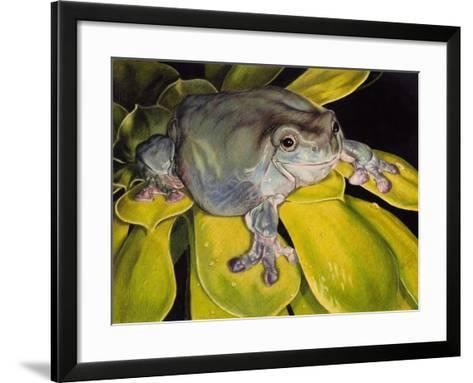 Got Bugs?-Barbara Keith-Framed Art Print