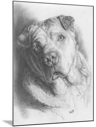 Ori-Pei-Barbara Keith-Mounted Giclee Print
