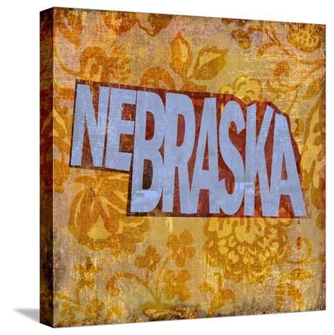 Nebraska-Art Licensing Studio-Stretched Canvas Print