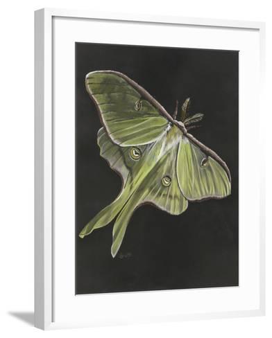 Luna-Barbara Keith-Framed Art Print