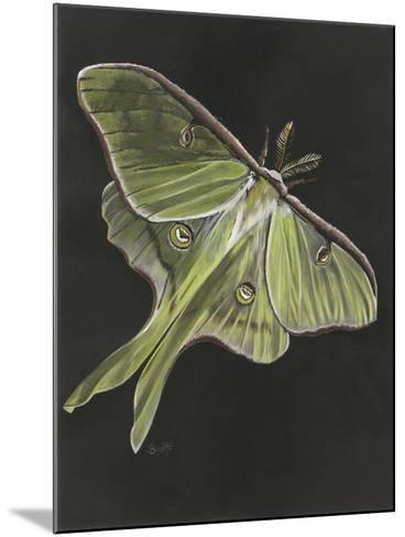 Luna-Barbara Keith-Mounted Giclee Print