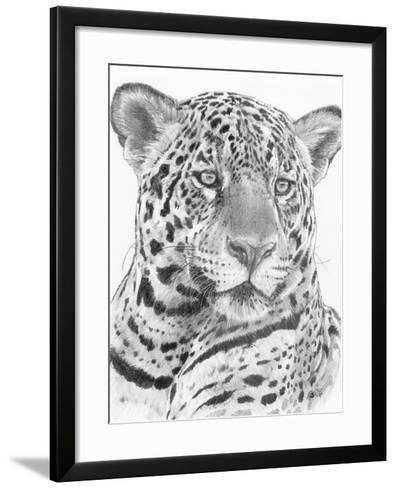 Placate-Barbara Keith-Framed Art Print
