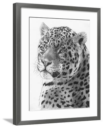 Placid-Barbara Keith-Framed Art Print