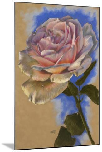 Opal Essence-Barbara Keith-Mounted Giclee Print