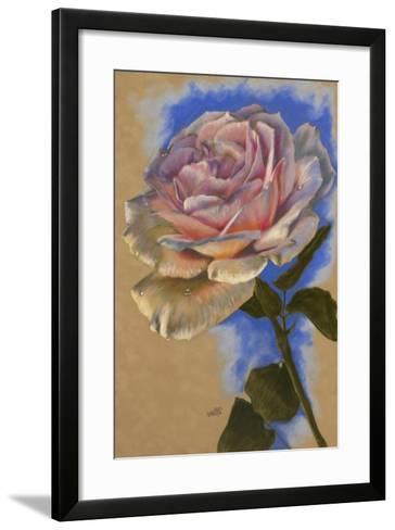 Opal Essence-Barbara Keith-Framed Art Print