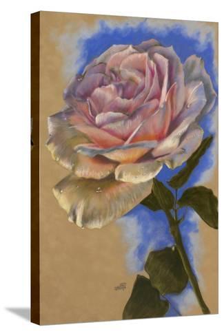 Opal Essence-Barbara Keith-Stretched Canvas Print