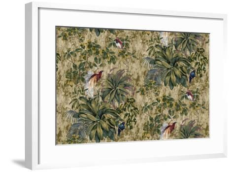 Sothern Bop Champagne-Bill Jackson-Framed Art Print