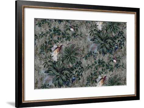 Sothern Bop Nickel Grey-Bill Jackson-Framed Art Print
