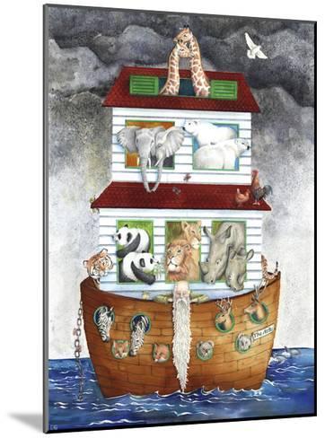 The Ark-Emma Graham-Mounted Giclee Print
