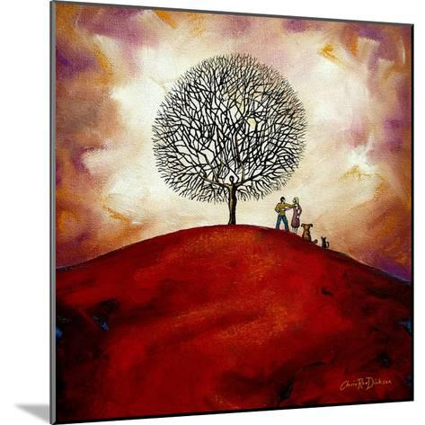 Together Time-Cherie Roe Dirksen-Mounted Giclee Print