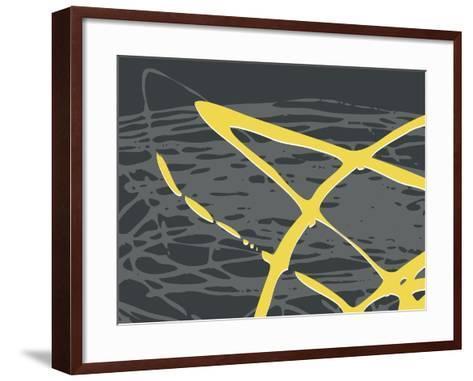 Brighter Nest Point-Christine O'Brien-Framed Art Print