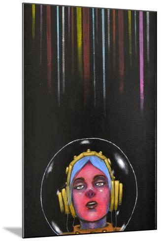 Starship-stella-Craig Snodgrass-Mounted Giclee Print