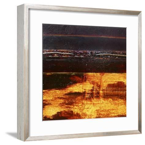 Earth-David Spencer-Framed Art Print