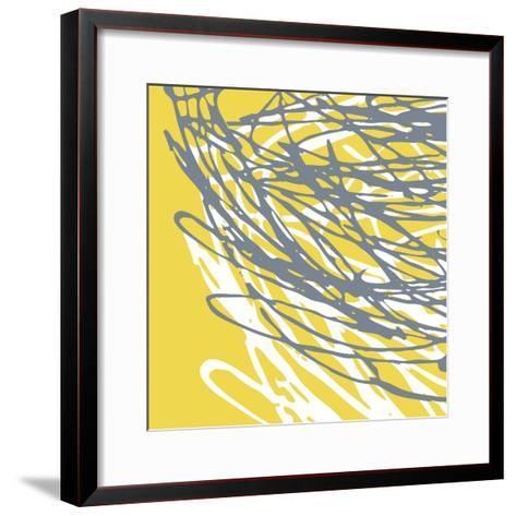Brighter Nest Close Mixed-Christine O'Brien-Framed Art Print