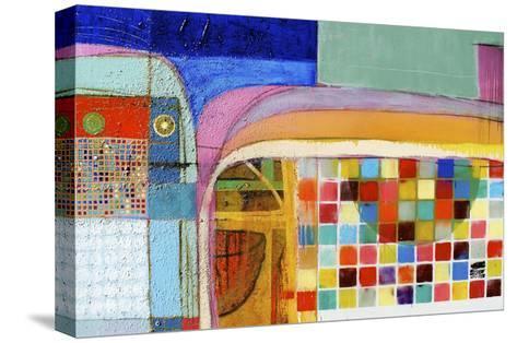 Elliettes Dream-David Spencer-Stretched Canvas Print