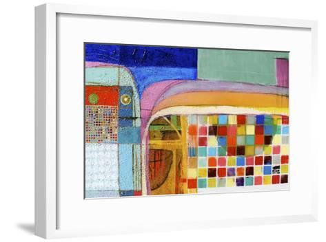 Elliettes Dream-David Spencer-Framed Art Print