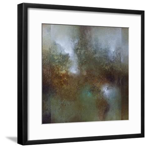 Peaceful Place-Ch Studios-Framed Art Print