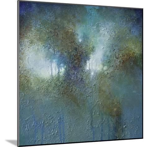Mystic Forest-Ch Studios-Mounted Giclee Print