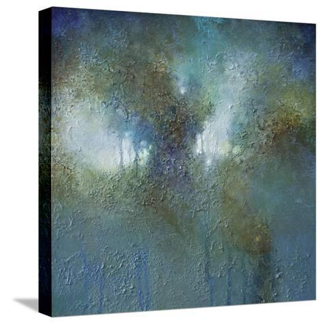 Mystic Forest-Ch Studios-Stretched Canvas Print