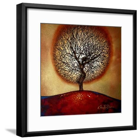 Sun Worshipper-Cherie Roe Dirksen-Framed Art Print