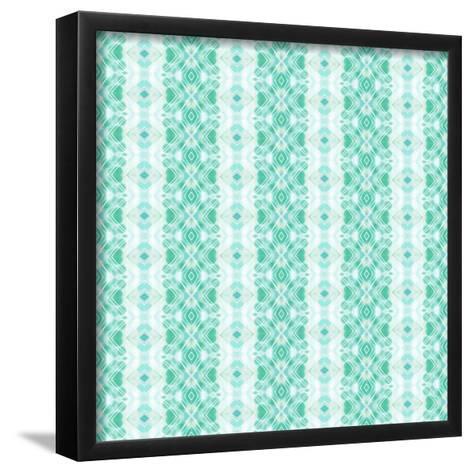 Cool Mint-Deanna Tolliver-Framed Art Print