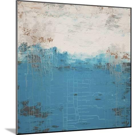 Lithosphere 79-Hilary Winfield-Mounted Giclee Print
