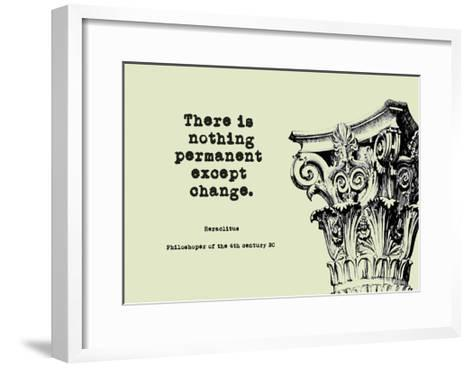 Grecian 4-Effie Zafiropoulou-Framed Art Print