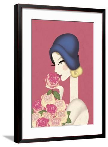 Just 4 You-FS Studio-Framed Art Print