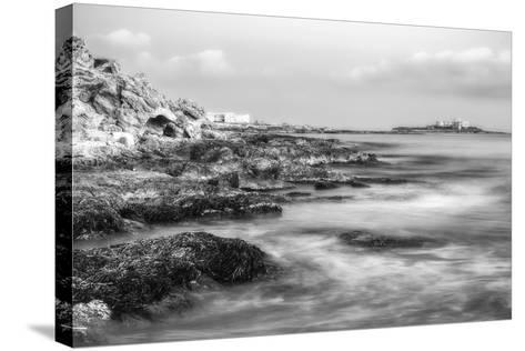 Isola Delle Correnti-Giuseppe Torre-Stretched Canvas Print