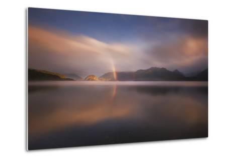 Manapouri- Everlook Photography-Metal Print