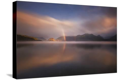 Manapouri- Everlook Photography-Stretched Canvas Print