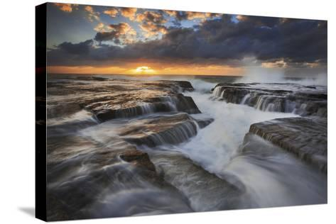 Narrabeen- Everlook Photography-Stretched Canvas Print