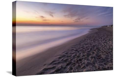 Dawn-Giuseppe Torre-Stretched Canvas Print