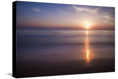 Blade-Giuseppe Torre-Stretched Canvas Print